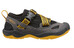 Keen Komodo Dragon Shoes Children black/yellow